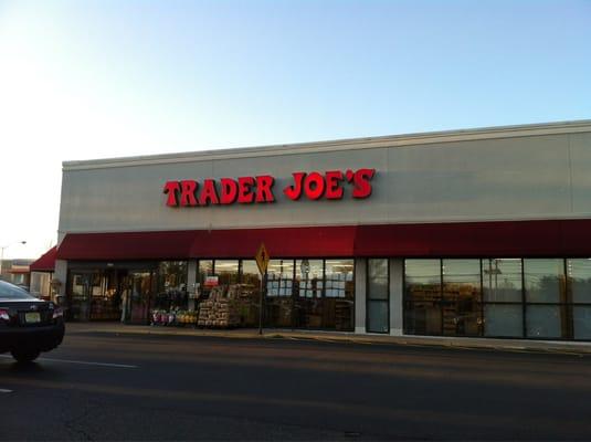 trader joe s grocery wayne nj yelp. Black Bedroom Furniture Sets. Home Design Ideas