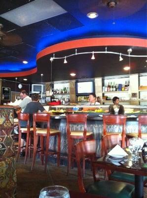 Thai Restaurants On  St St Petersburg