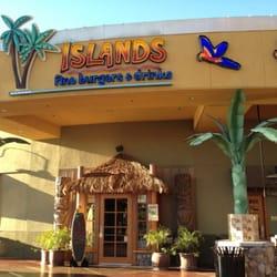 Islands Restaurant Desert Ridge Phoenix