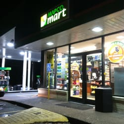 Exxon Gas Station Near Me >> Mapco Express - Gas & Service Stations - Nashville, TN - Yelp