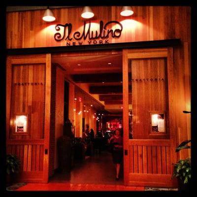 Italian Restaurants Lake Buena Vista