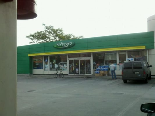 Gas Stations Near Me >> BP Gas Station - Gas & Service Stations - Greenpoint ...