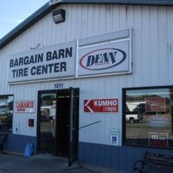 Bargain Barn Tire Center - Tires - Rapid City, SD ...