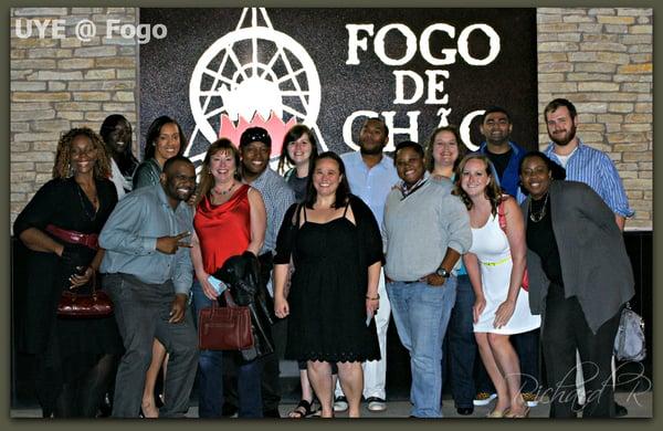 Fogo De Ch 227 O Brazilian Steakhouse Brazilian Buckhead