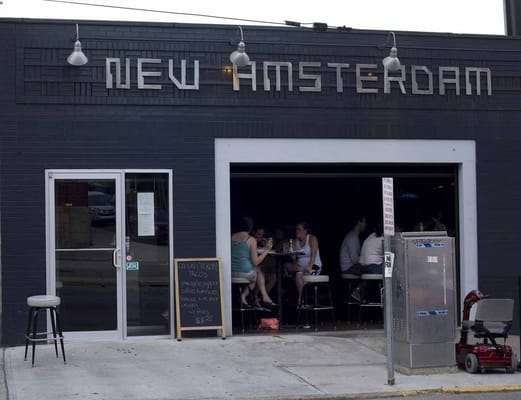 New Amsterdam 56 Reviews Yelp