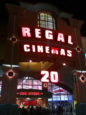 Find Regal Waterford Lakes Stadium 20 & IMAX showtimes and theater information at Fandango. Buy tickets, get box office information, driving directions and more.