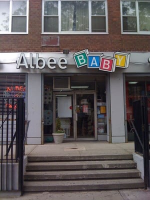 Then I read so many bad shopping experience from Albee Baby because of the return policy. This is baby product, it's hard to buy everything perfectly fit. Unless you know you want something %, and you don't care about price, BE AWARE of buying from Albee Baby.3/5().