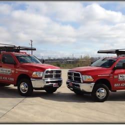 Miner Corporation Professional Services San Antonio