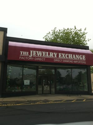 The Jewelry Exchange - Jewelry - Villa Park, IL - Reviews ...
