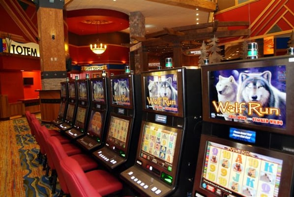 Angels Of The Wind Casino