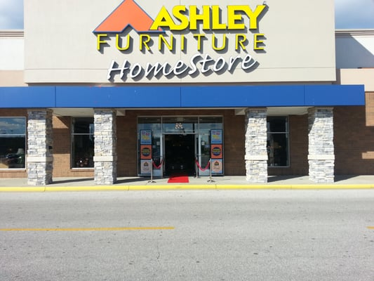 Ashley Furniture Homestore Furniture Stores