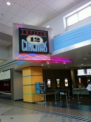 Rave Movie Theater Enfield 12 Moved Enfield Ct Yelp