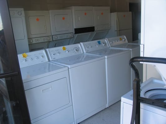Marroquin Used Appliances Appliances San Leandro Ca