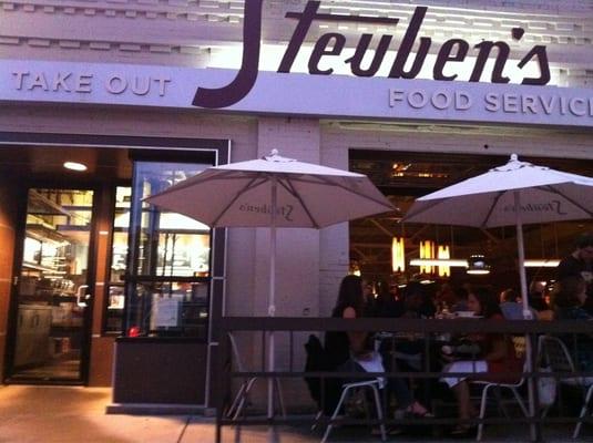 Steuben's Food Service