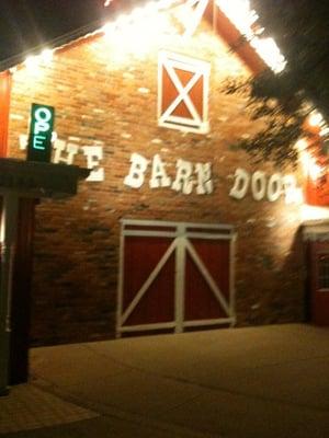 The Barn Door Steak House - Steakhouses - Odessa, TX