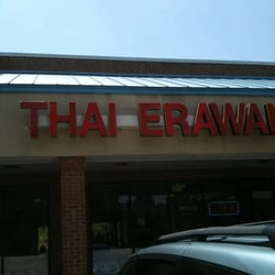 Thai Restaurants In Yorktown Va