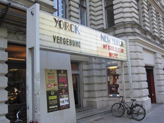 Yorck Kino Yorckstr