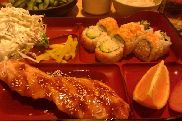 Taki Japanese Restaurant Novato Ca