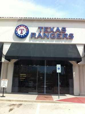Find MLB Texas Rangers T-Shirts at Scheels Fan Shop and show that you are a fan with fast shipping and easy returns!
