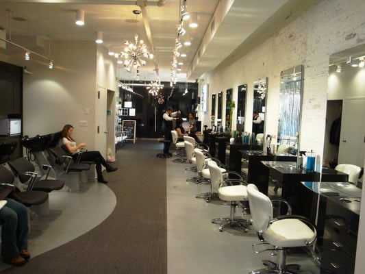 platinum salon hair salons chelsea new york ny yelp. Black Bedroom Furniture Sets. Home Design Ideas