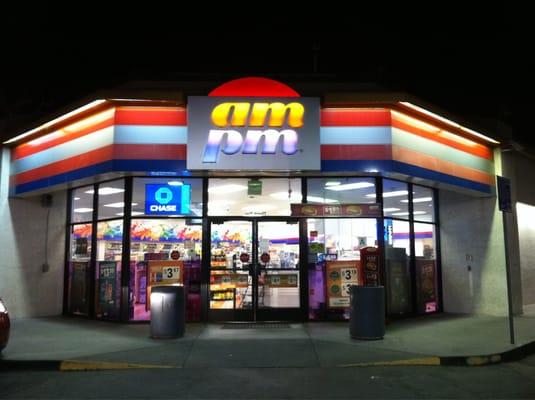 Arco Gas Station Near Me >> ARCO Am PM Glendora - Glendora, CA | Yelp