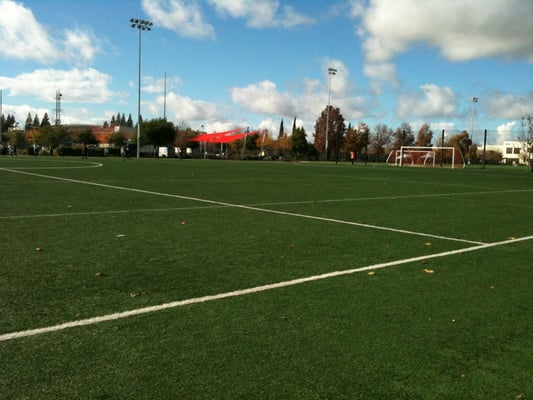Mather Sports Complex 6