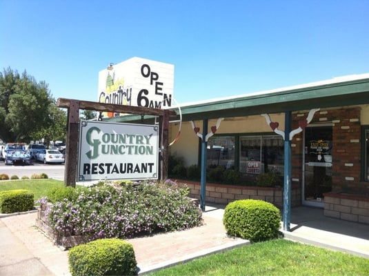 Country Junction Restaurant - 25 Photos - American (New ...