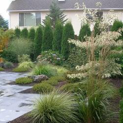 Spirit Garden Design Landscape Architects Eastlake