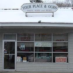 Good Restaurants Near Groveland Ma