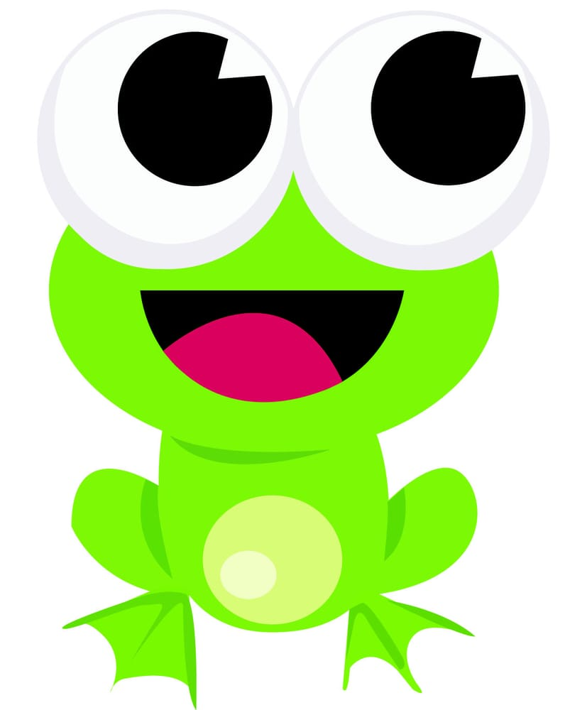 Sweet frog canada