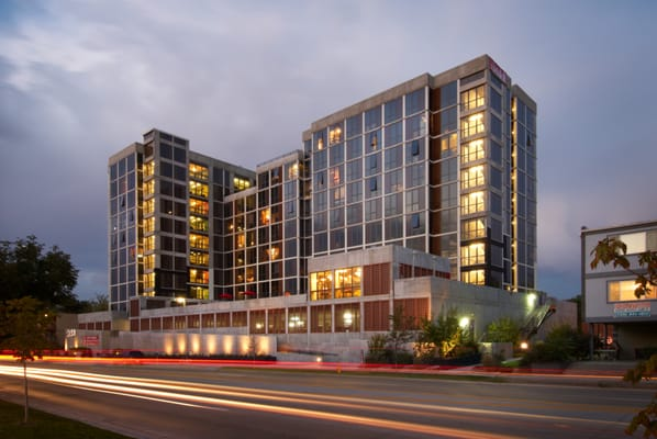 Vista Student Apartments - Apartments - Southeast - Denver ...