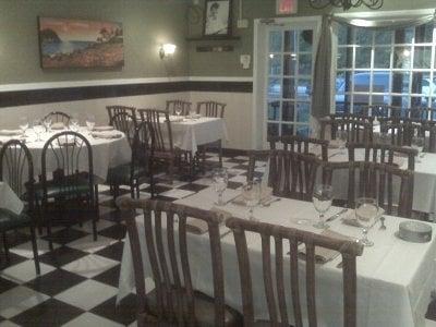 Italian Restaurant In Springhouse Pa