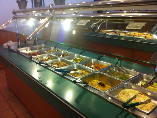 """Example: """"buffets near me"""" or """"open buffet near me"""" If you are looking for buffet places in different cities, you can search for that as well. Just type what you need and include the city or zip code. For instance, you can enter """"nearest buffets to """" or """"buffets in Los Angeles"""" etc."""