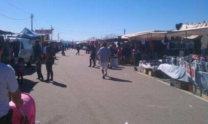 san fernando swap meet admission